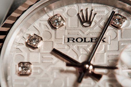 rolex > ring