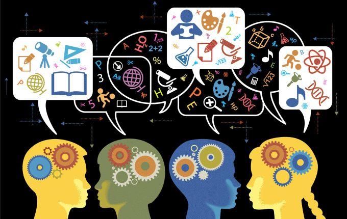 مستويات الإبداع | ADVISOR-CS