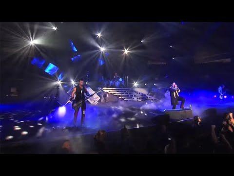 Shinedown - Diamond Eyes (Boom-Lay Boom-Lay Boom) [OFFICIAL VIDEO] - YouTube