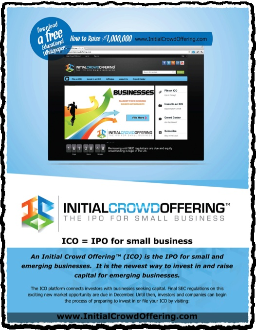Clipped from Inc. Magazine #clippings ipo for Salle business, iP para negocios pequeños