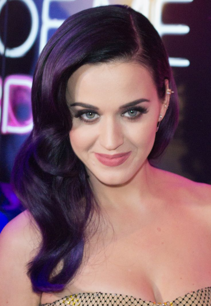 List of songs recorded by Katy Perry - Wikipedia, the free ...