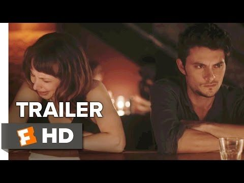 Long Nights Short Mornings Official Trailer 1 (2017) - Shiloh Fernandez Movie - YouTube