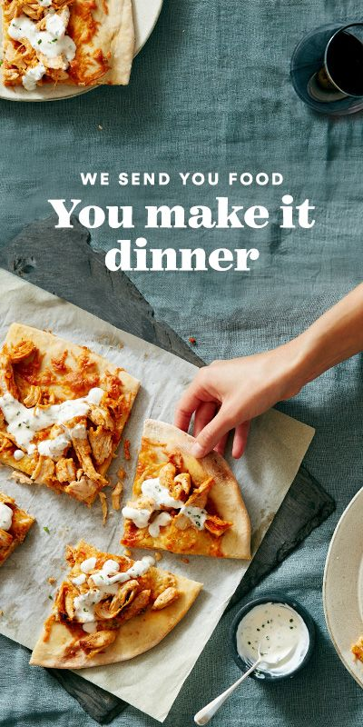 Get  24 off when you try Plated  Cook restaurant quality meals in your kitchen with fresh  pre portioned ingredients delivered to your door  Choose from 9 chef designed recipes each week  pick your delivery day  and skip weeks when you