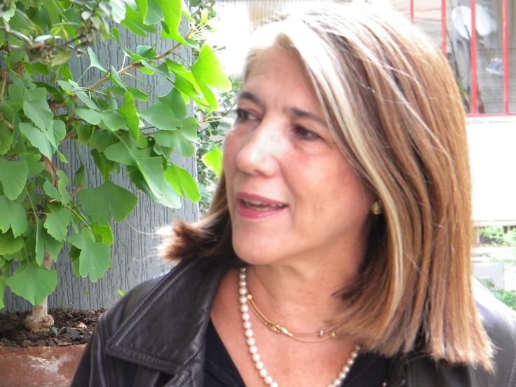 la scrittrice romana Lia Migale