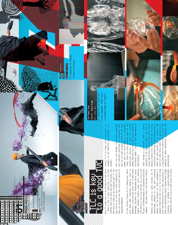 IdN™ Magazine® — IdN v19n1: Invitation Design