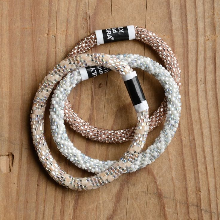Lily and Laura Bracelet - Ultra Conservative