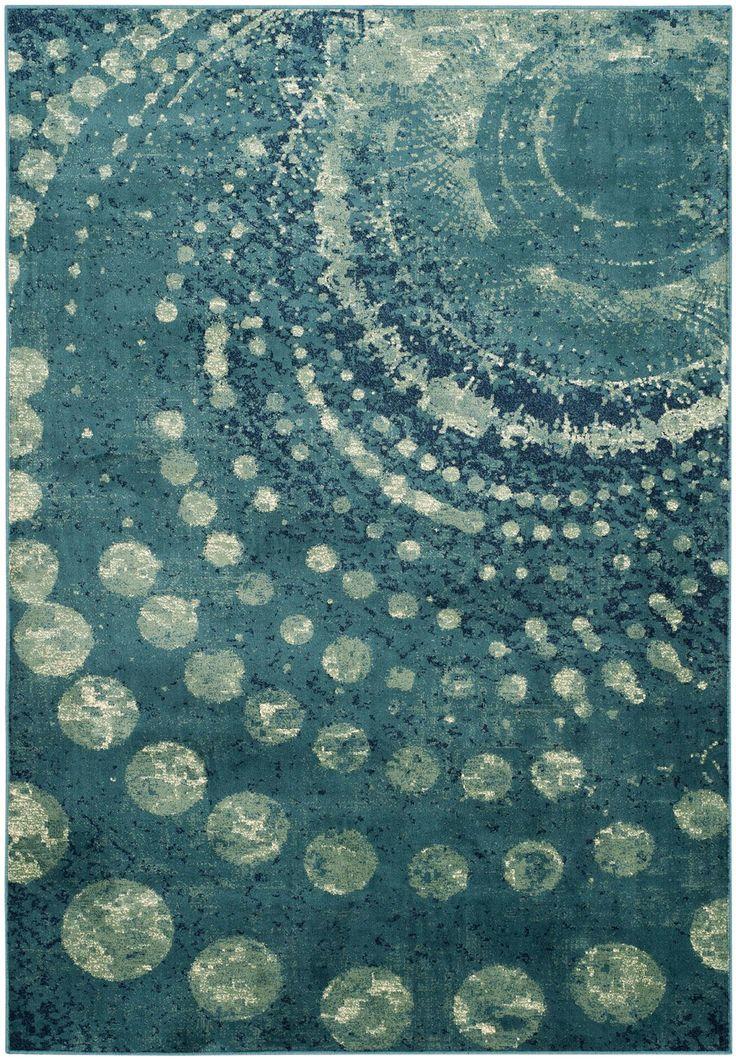 Rug CNV749-2224 - Constellation Vintage Area Rugs by Safavieh