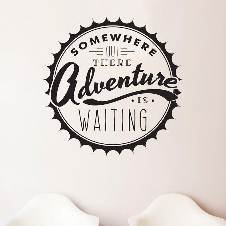 Best Wall Quotes Decals Images On Pinterest Wall Quotes - Custom vinyl decals barrie