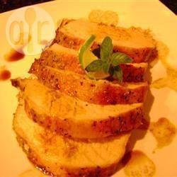 Filets de porc au bourbon @ qc.allrecipes.ca