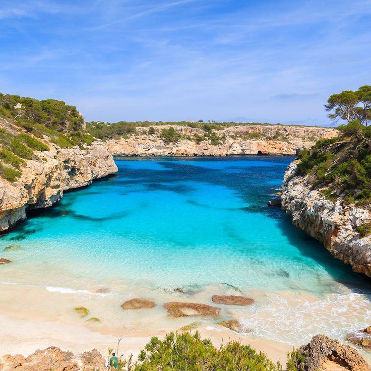 Partir à Majorque en Espagne