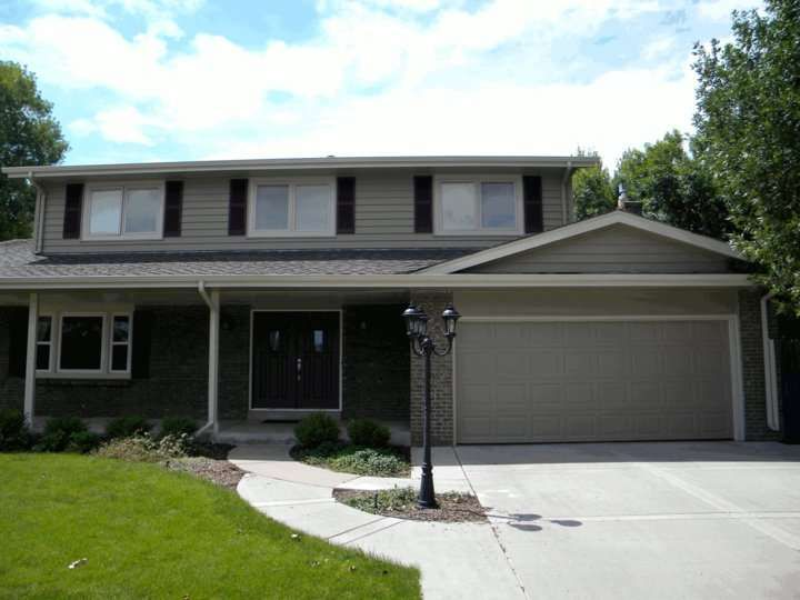 8 best Curb Appeal images on Pinterest | Curb appeal, Brother and ...