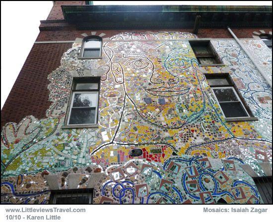 7 best Julia Zagar images on Pinterest Philadelphia Murals and