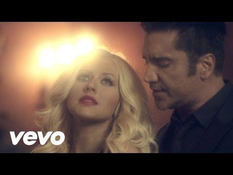 Alejandro Fernández - Hoy Tengo Ganas De Ti ft. Christina Aguilera ...<3