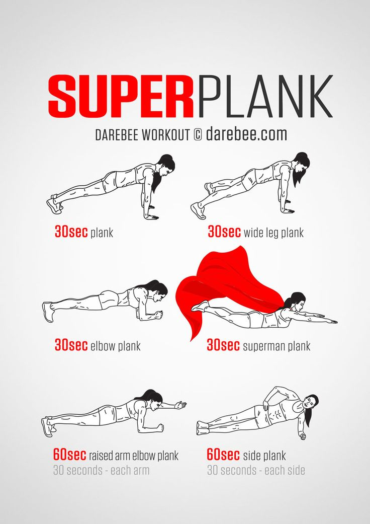 A core abdominal exercise for everyone.