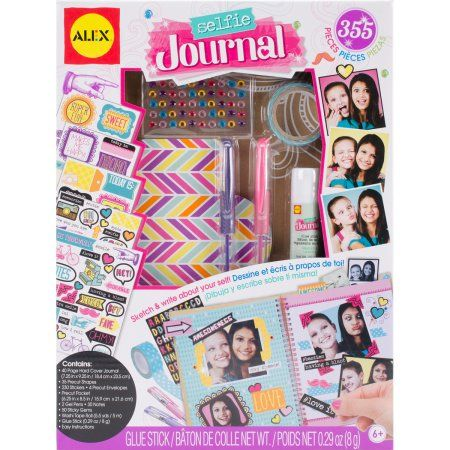 #Christmas Additional Informations ALEX Toys Craft Selfie Journal for Christmas Gifts Idea Sale . What number of occasions maybe you have gone to fantastic lengths for getting your child the hot new Christmas Toys. Once you provide your selected Christmas Toys to your baby, don't merely hand the...