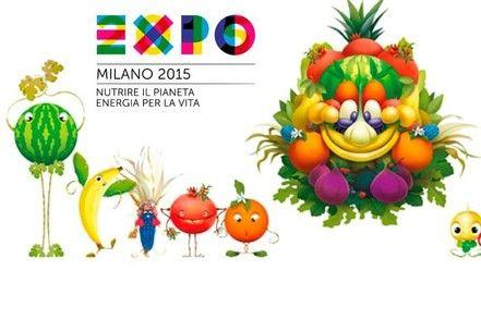 EVENTI - Ristoworld Expo 2015 Ristoworld Italy Anche Noi Nutriamo Il Pianeta