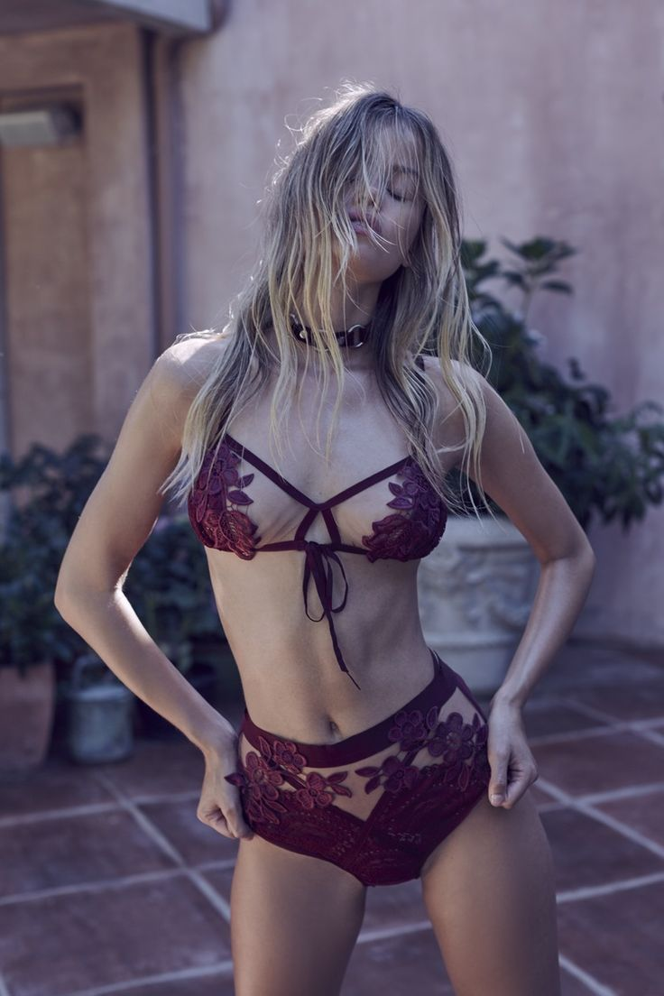 """""""FOR YOUR EYES ONLY"""" SPRING SKIVVIES 2016 — For Love & Lemons"""