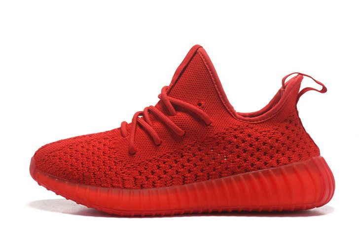 e9162fb32133 Adidas Yeezy 350 V3 2017 China Red EURO 36-44