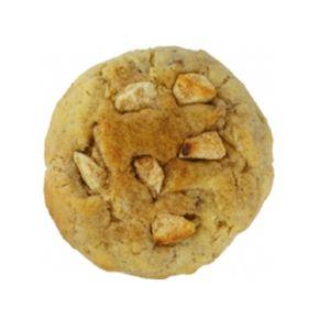 doğum günü cookie siparişi, Very Cupcake, konuklara ikramlar, beyaz çikolata parçacıklı kurabiye, elmalı kurabiye, elmalı tarçınlı kurabiye butik kurabiye, ikramlık