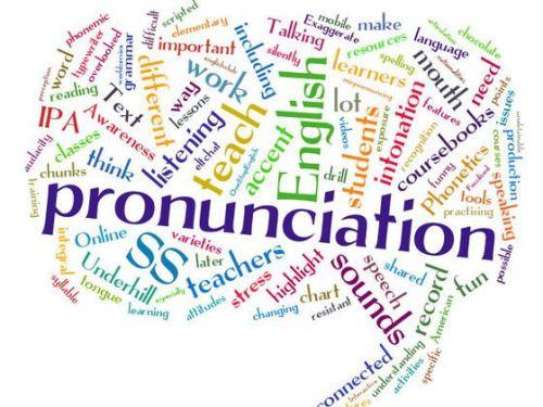 The Genuine Joys of English Pronunciation http://ift.tt/1Q8EFBw  #Books