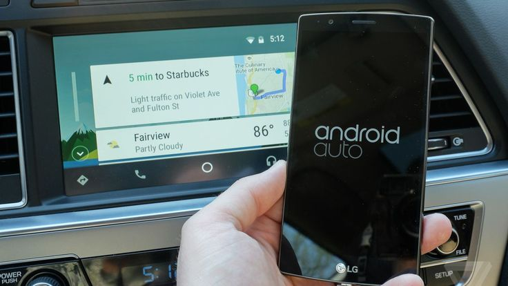 Android Auto review — the future of your car is your phone http://theverge.com/e/8423712?utm_campaign=theverge&utm_content=review&utm_medium=social&utm_source=pinterest