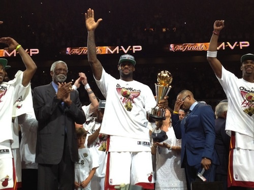 nba finals mvp lebron james