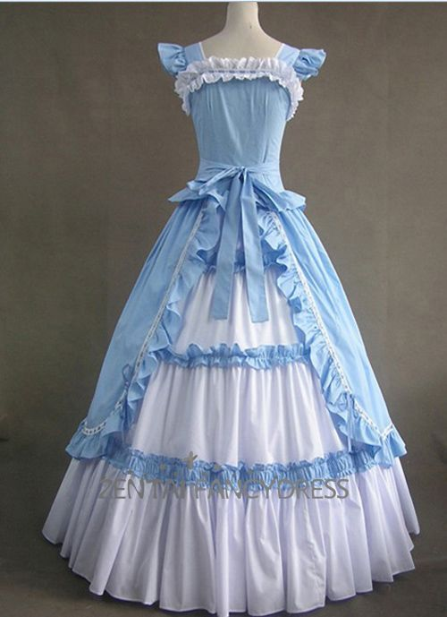 1000  images about Victorian dresses on Pinterest - Dresses ...