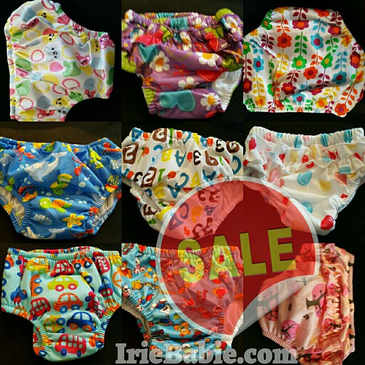 Washable Reusable Baby SwimDiaper  Outer Material is 100% Polyester Waterproof PUL . Linning is Polyester Mesh, breathable ,also has one layer microfiber  Sizes: S M L