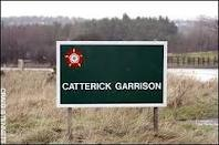 I love Catterick <3