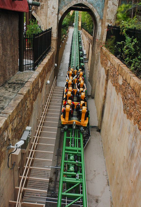 110 Best Amusement Parks Odd Attractions Creepy