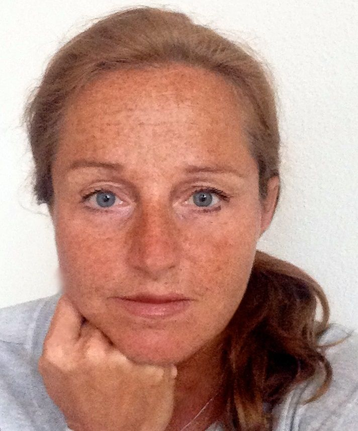 Anja Eva Keller is a Spa & Wellness Consultant, member of German Fitness and Aerobic Association. We have conducted an interview with her.