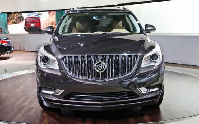 Buick Enclave 2017 is a luxury luxury SUV crossover in 2007. The 2017Buick Enclave, the Acadia GMC and the Chevrolet Traverse all the GM Lambda party. The Enclave was promised at the American Motor Show 2006, officially as a design charity, making the first Lambda vehicle indicated. The Enclave... http://s4sportscar.com/buick-enclave-2017/