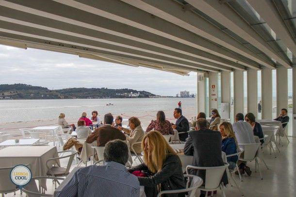 À Margem – a margem cool do rio Tejo | Lisboa Cool