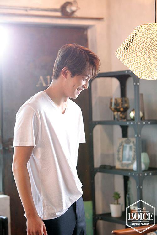 CNBLUE Cinderella MV Behind Part 2 Lee Jonghyun