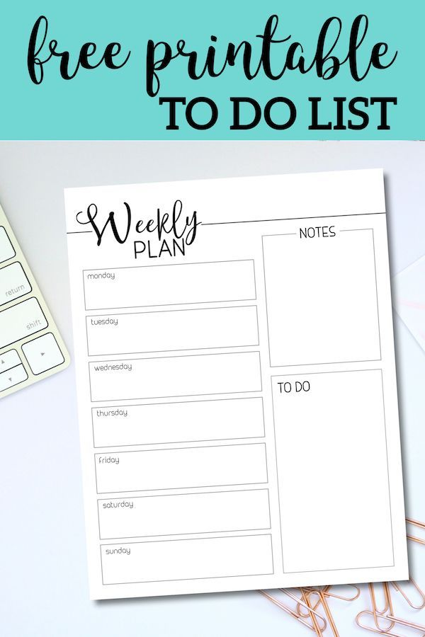 Weekly Planner Template Free Printable Paper Trail Design Weekly Planner Template Planner Template Templates Printable Free