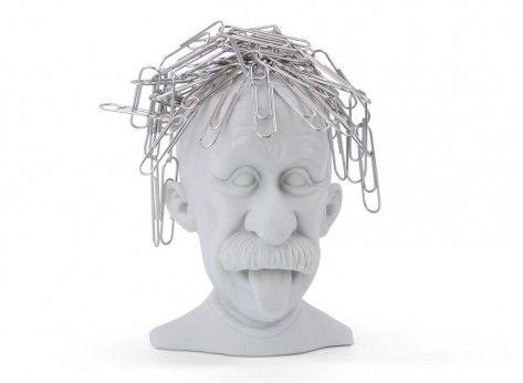Suport magnetic Einstein - Mindblower.ro Cadouri inedite care iti ajuta prietenii sa isi pastreze ideile geniale