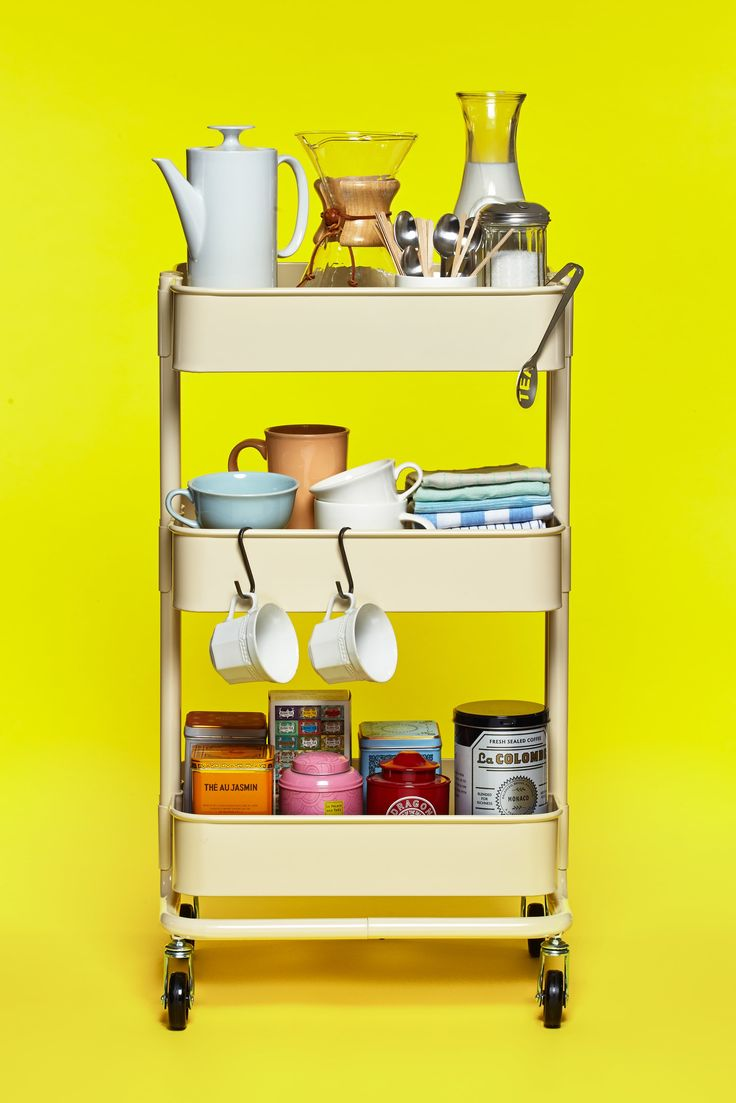 Unique The Worst Offenders for Kitchen Clutter and How to Deal with Them u Organizing