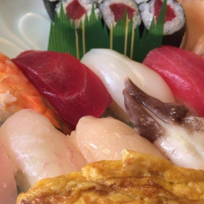 @ ひょうたん寿司