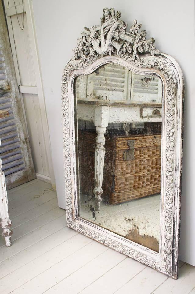 ♕ incredible mirror