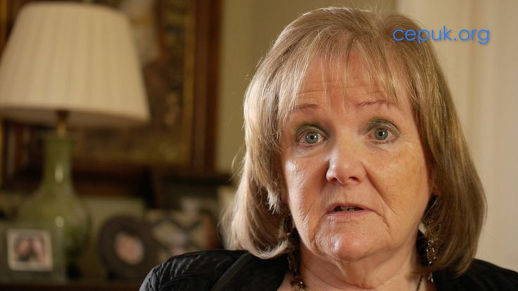 Mary: a survivor of ECT and decades of psychiatric drugging -