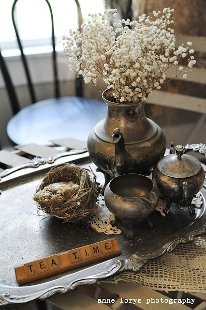 Tea Time From Fiona And Twig #cafe, #culture, #pinsland, https://apps.facebook.com/yangutu