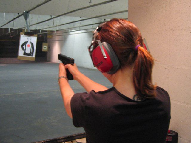 The Guide to The Best Ear Protection for Shooting --Posted September 30, 2014