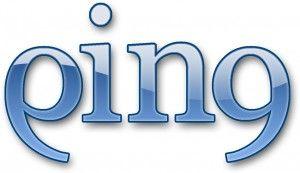 """Ping, herhangi bir sitenin sizin sitenizden haberdar olması demektir. Yani sizler Google'a ping attığınız zaman Google'a """"Hey, ben bu adresteyim ve sana Ping atıyorum. Sen de botlarını benim bu sayfaya gönder ve beni arama motoruna müdahil et."""" Google'da bu mesajı Ping sayesinde alır, botlarını sitenize yönlendirir.  http://www.seomus.com/ping-atmak-nedir-ne-ise-yarar"""