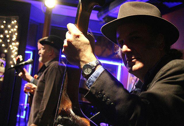 GROOVIN' AT RYLES | Cambridge, Massachusetts, Jazz