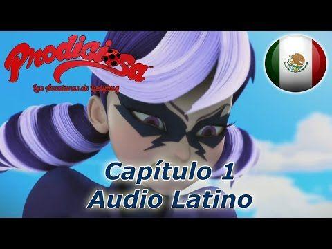 Prodigiosa: Las Aventuras de Ladybug Capitulo 1 Latino HD - Clima Tempestuoso…