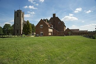 Set In The Heart Of Rural Warwickshire, Southam, United Kingdom
