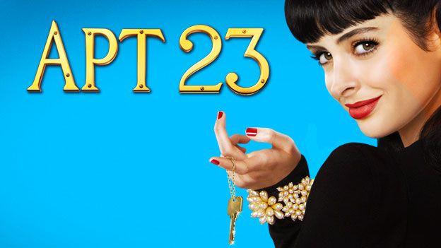 Don't trust the B---- In Apt 23