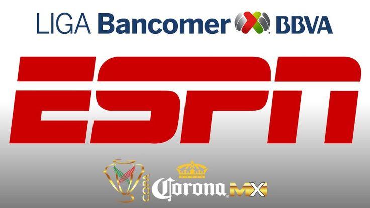 Partidos de la Liga MX Apertura 2017 en vivo por ESPN - https://webadictos.com/2017/07/28/liga-mx-apertura-2017-espn/?utm_source=PN&utm_medium=Pinterest&utm_campaign=PN%2Bposts