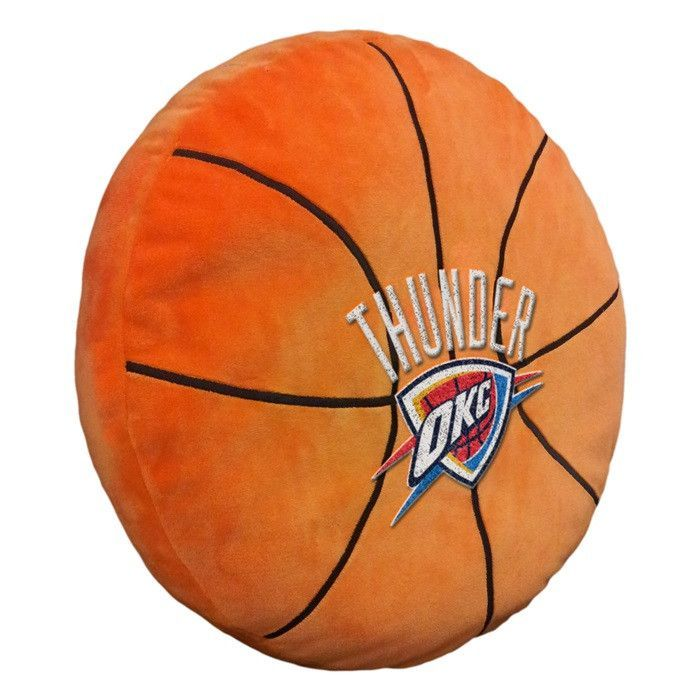 Use this Exclusive coupon code: PINFIVE to receive an additional 5% off the Oklahoma City Thunder NBA 3D Pillow at SportsFansPlus.com