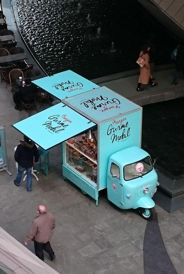 561 best Food trucks images on Pinterest | Food carts, Food trucks ...
